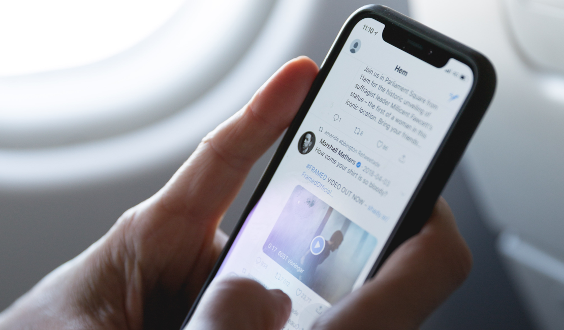 Four essential small business tips for Twitter